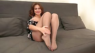 Join. tube pantyhose milf regret